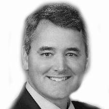 Daniel J. Brannen Headshot