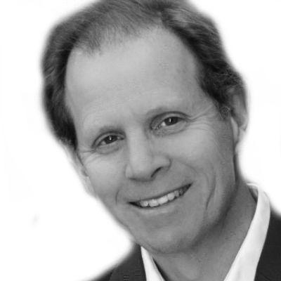 Daniel J. Siegel, M.D. Headshot