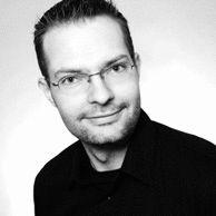 Daniel Koehler Headshot