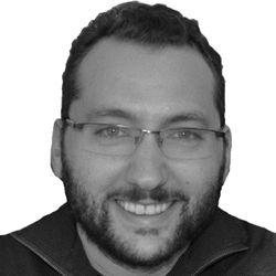 Daniel Mintz Headshot