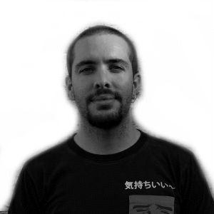 Daniel Rosselló Rubio Headshot