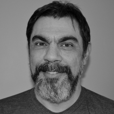 Daniel Rouillard
