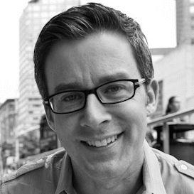 Daniel Sieberg Headshot