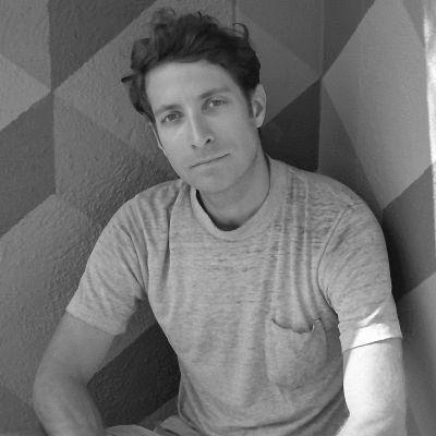 Daniel Sweren-Becker Headshot