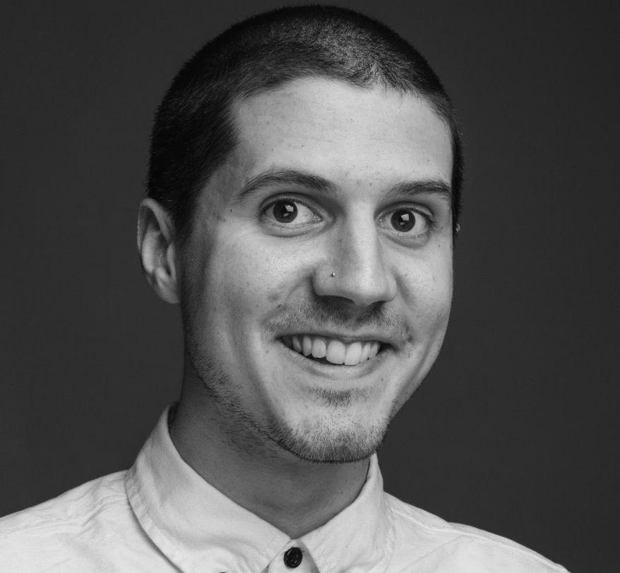 Daniel Welsh