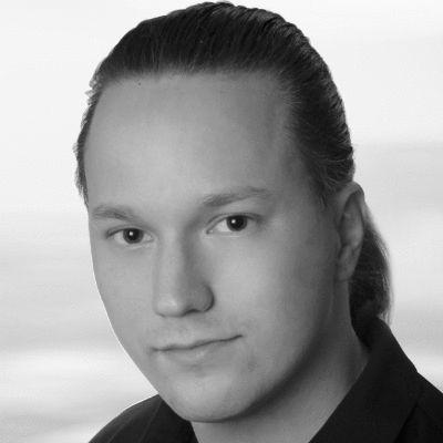 Daniel Witzeling Headshot