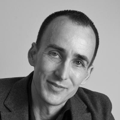 Daniel Zingale Headshot