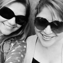 Daniela Duriavig & Nadia Duriavig Headshot