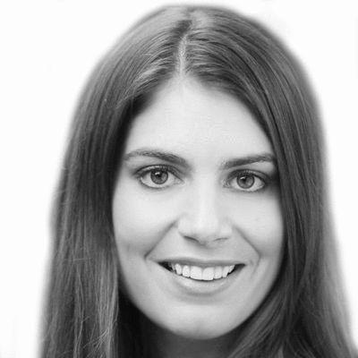 Daniela Tempesta, LCSW Headshot