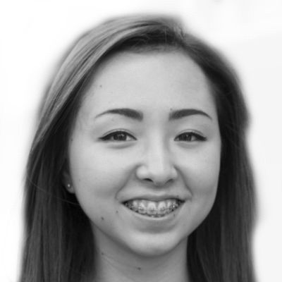 Danielle Woo Headshot