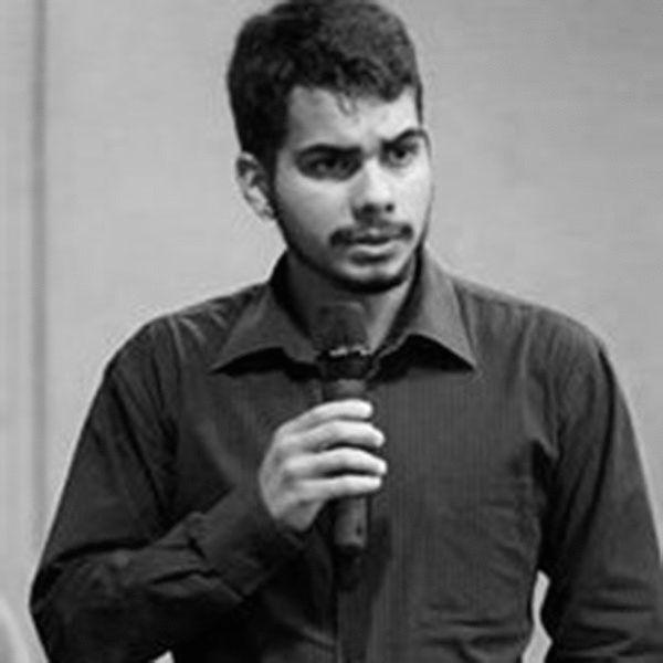 Danilo Alves de Sousa Headshot