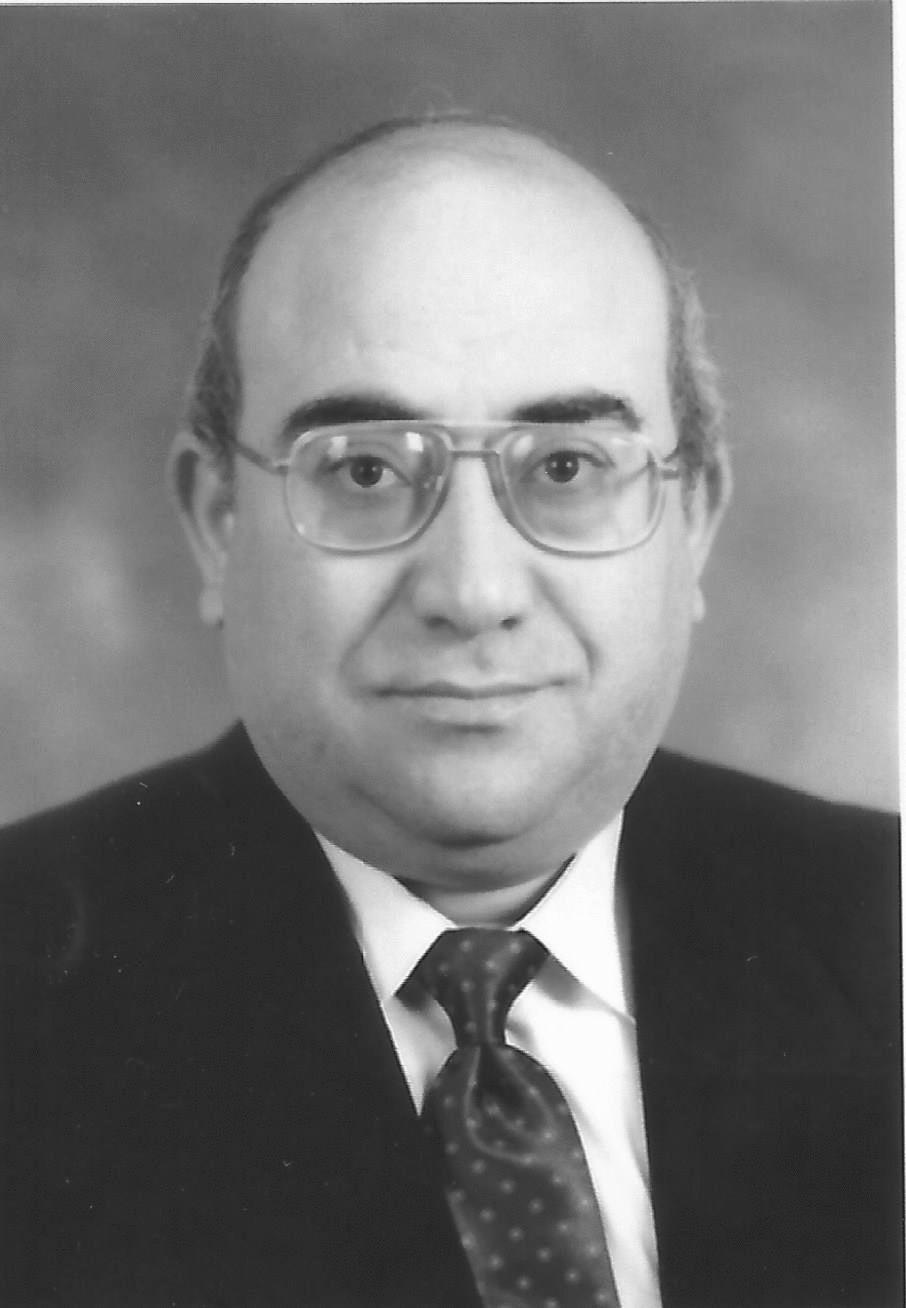 داود عمر داود  Headshot
