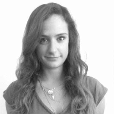 Daphnee Hacker-Bousquet Headshot