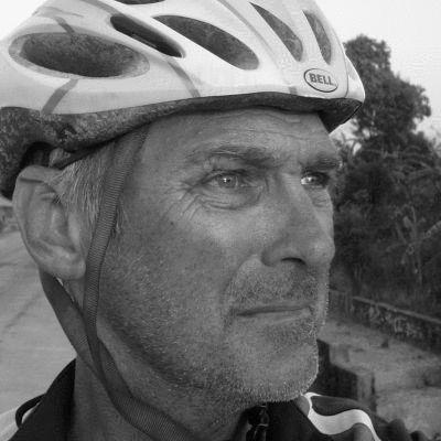 Darby Roach Headshot