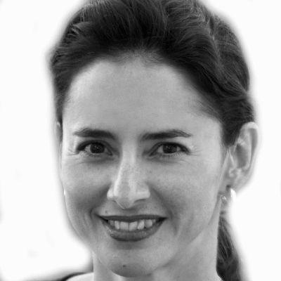 Daria Roithmayr
