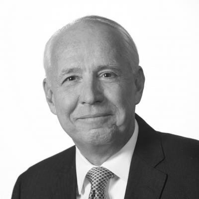 Darrell G. Kirch, M.D.