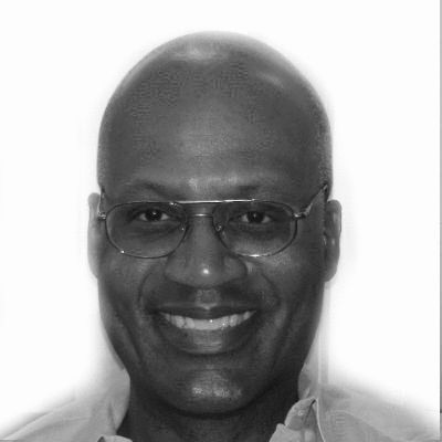 Darryl Woodard Headshot