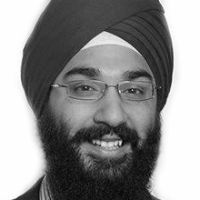 Darsh Preet Singh
