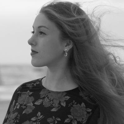 Darya Dziadzenka