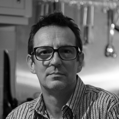 Dave Crompton