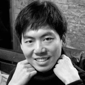김승환 Headshot