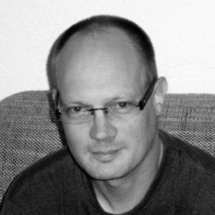 Dave-Pascal Paukner Headshot