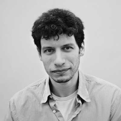 Dave Spiegel, Ph.D. Headshot