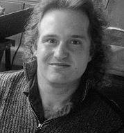 Dave Murphy Headshot