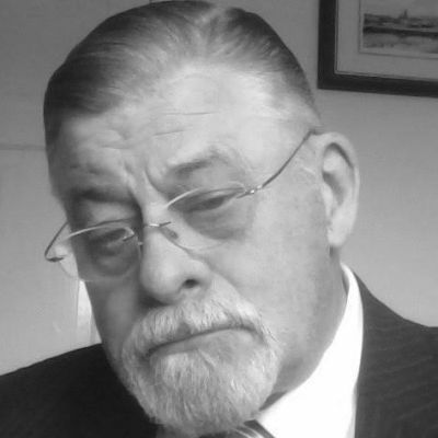David Adrian Thomas, Esq., M.C.I.H.T.
