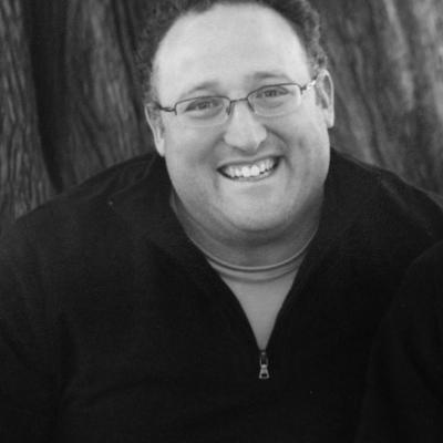 David B. Shapiro Headshot
