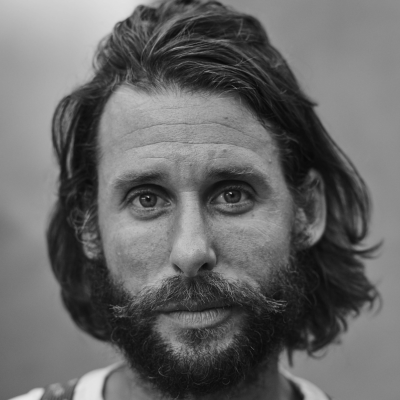 David de Rothschild Headshot