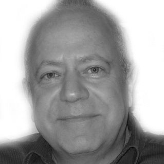 David Freudberg Headshot
