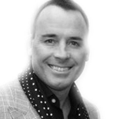 David Furnish Headshot
