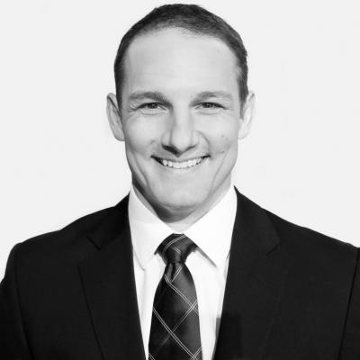 David Grevemberg CBE