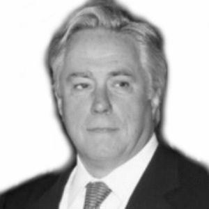 David H. Thorne Headshot