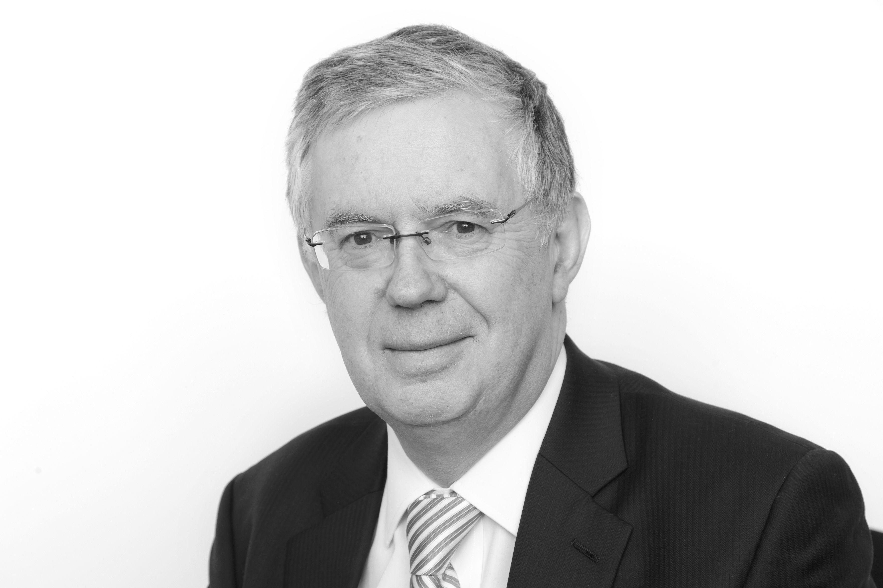 David Haslam