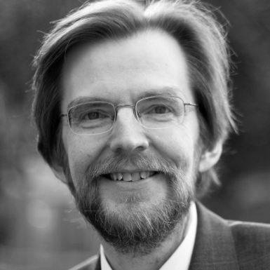 David Holtgrave Headshot