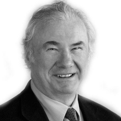 David J. Teece Headshot