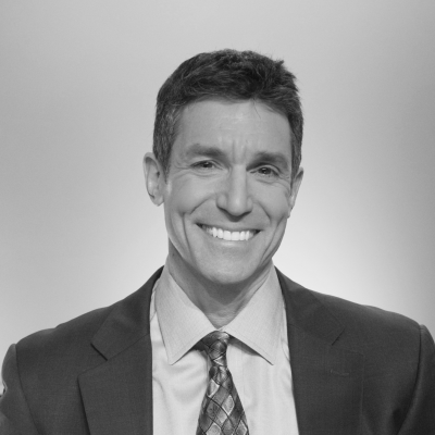 David Katz, M.D. Headshot