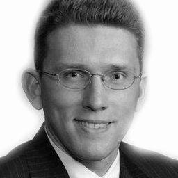 David L. Barron Headshot