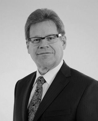 David Langtry