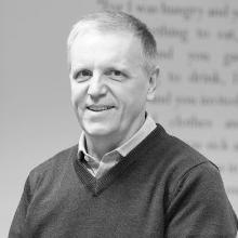 David McAuley