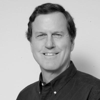 David S. Reynolds Headshot