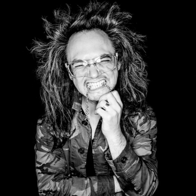 David Shing Headshot