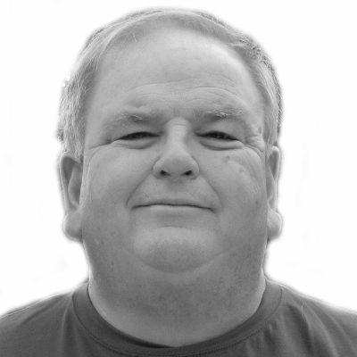 David Sobotta Headshot
