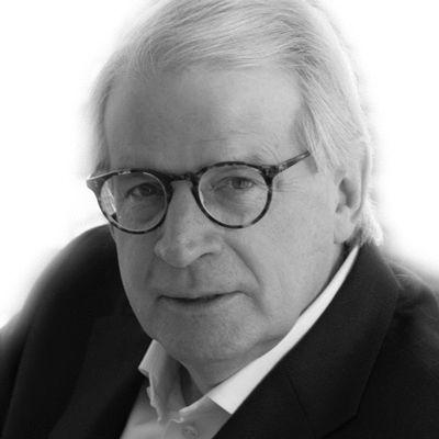 David Stockman Headshot