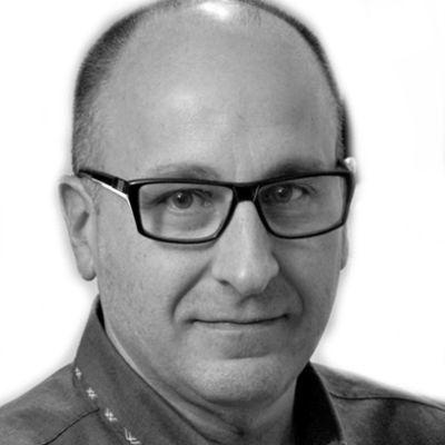 David Trulli Headshot