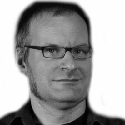 David Wildman Headshot