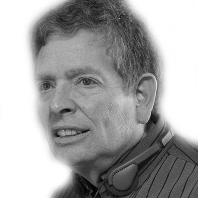 David Zucker Headshot