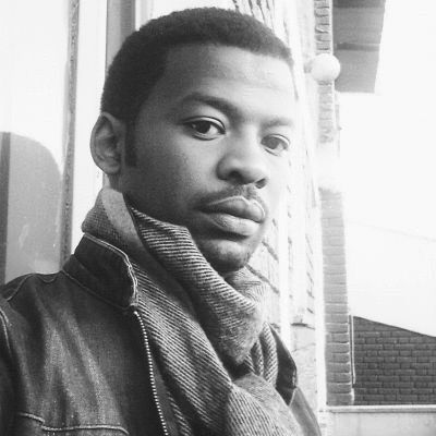 Dawit Ayele Haylemariam Headshot